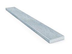 Полоса оцинкованная 50*2 (0,800 кг/м) B50x2 Zn