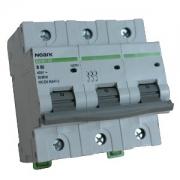 Автоматический выключатель Ex9B125 3P 100A C