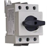 Выключатель нагрузки малогабаритный LAS 160А 3р