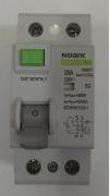 Дифференциальный выключатель Ex9CL-N 2P 40A 300mA AC