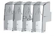 Клеммные крышки для ATyS M 40-160А, 4p