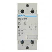 Модульный контактор NCH8-63/20 24В AC 2NO