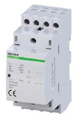 Модульное реле Ex9CH20 40 230V 50/60Hz