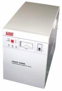 Стабилизатор напряжения СНАП 10кВА, 220В, 1-фазный, переносной