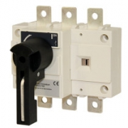 Выключатель нагрузки LBS 160 3p (без рукоятки)