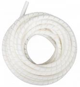 Спиральный шланг тип WSN (белый)