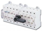 Переключатель нагрузки с видимым разрывом Sirco VM 63А, 3+3пол.