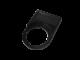 Шильдик для маркировки (держатель для этикеток) с прозрачной пластиной Ex9P1 S SH