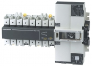 Модульный переключатель нагрузки ATyS d M 125А