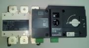 Переключатель нагрузки с мотор приводом ATyS r 400A 3p  230V AC