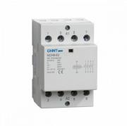 Модульный контактор NCH8-63/40 230В AC 4NO