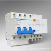 Дифференциальный автомат DZ47LE-63 3P+N C40A 30mA AC