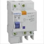 Дифференциальный автомат DZ47LE-32 1P+N C32A 30mA AC
