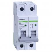 Автоматический выключатель Ex9BS 2P 6A C 4,5кА