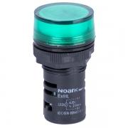 Индикатор LED зеленый Ex9IL 1C g 230В AC