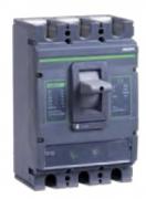 Корпусной автоматический выключатель Ex9M3S 630 А 3P