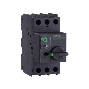 Автоматический выключатель защиты двигателя Ex9S32A 10A