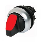 Переключатель поворотный 2-позиционный с фиксацией красный Ex9P1 S r
