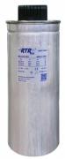 Низковольтные конденсаторы RTR 12,5кВАр, 400В, 3-фазы (разрядник встроен)