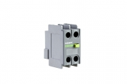 Вспомогательный контакт AX4202 для контакторов Ex9C 2НЗ