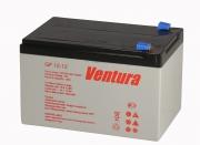 Аккумуляторная батарея Ventura GP 12-12 (12В, 12Ач) свинцово-кислотная