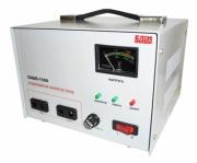 Стабилизатор напряжения СНАП 2кВА, 220В, 1-фазный, переносной