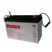 Аккумуляторная батарея Ventura GPL 12-100 (12В, 100Ач) свинцово-кислотная
