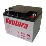 Аккумуляторная батарея Ventura GPL 12-40 (12В, 40Ач) свинцово-кислотная